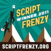 Script Frenzy Winner Badger